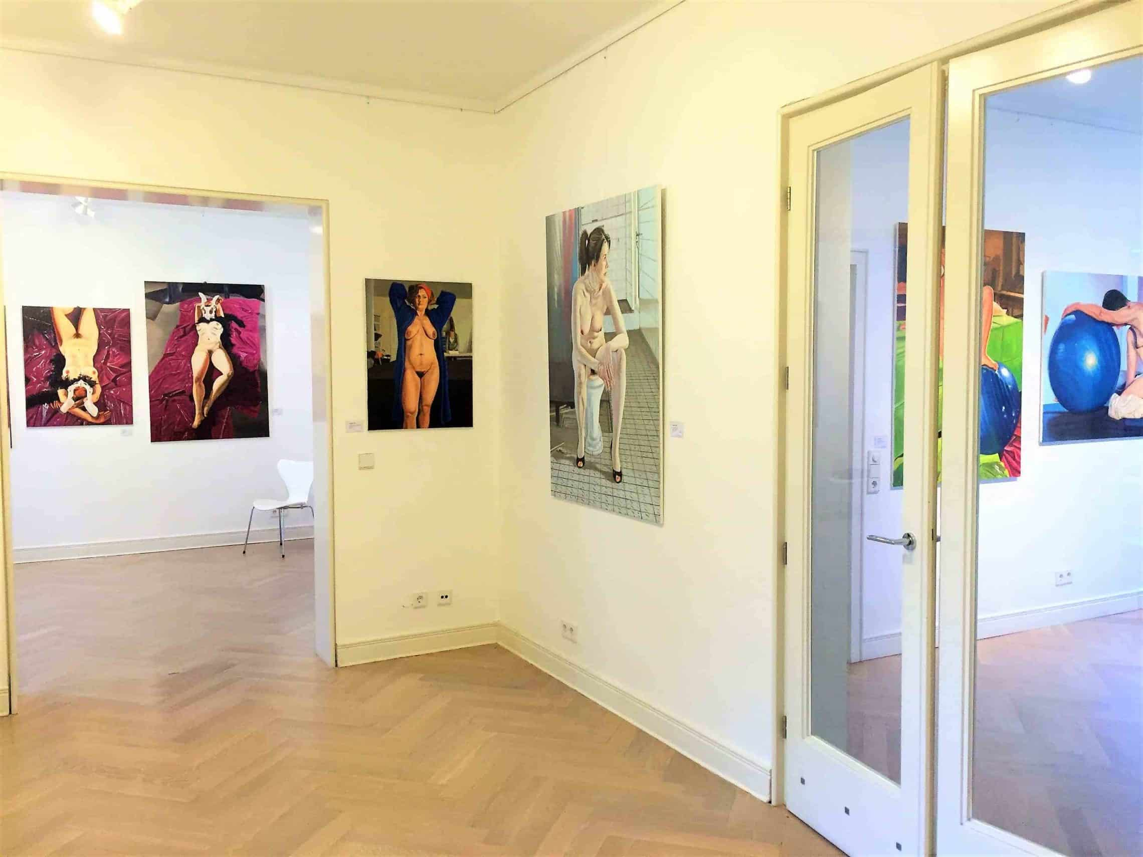 Style Hannover Galerie Holbein4 - Galerie Holbein4