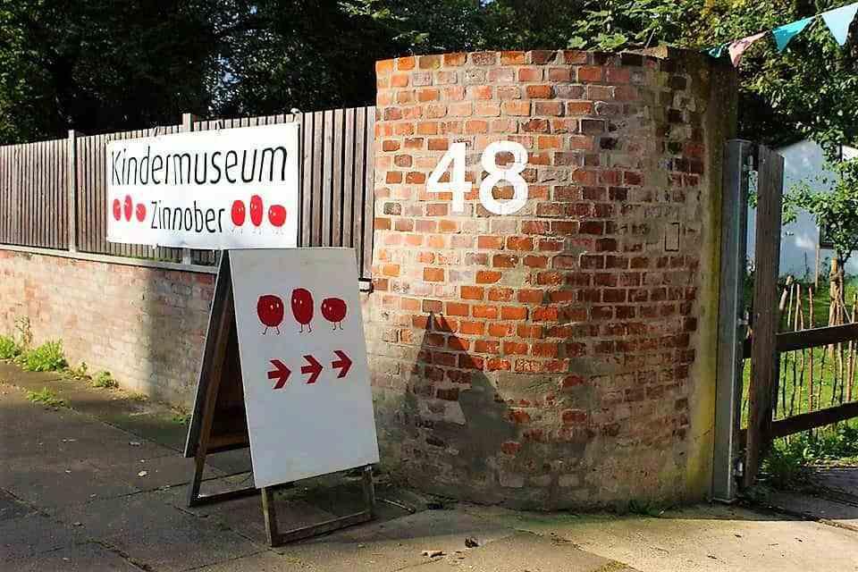 Style Hannover stellt das Kindermuseum vor