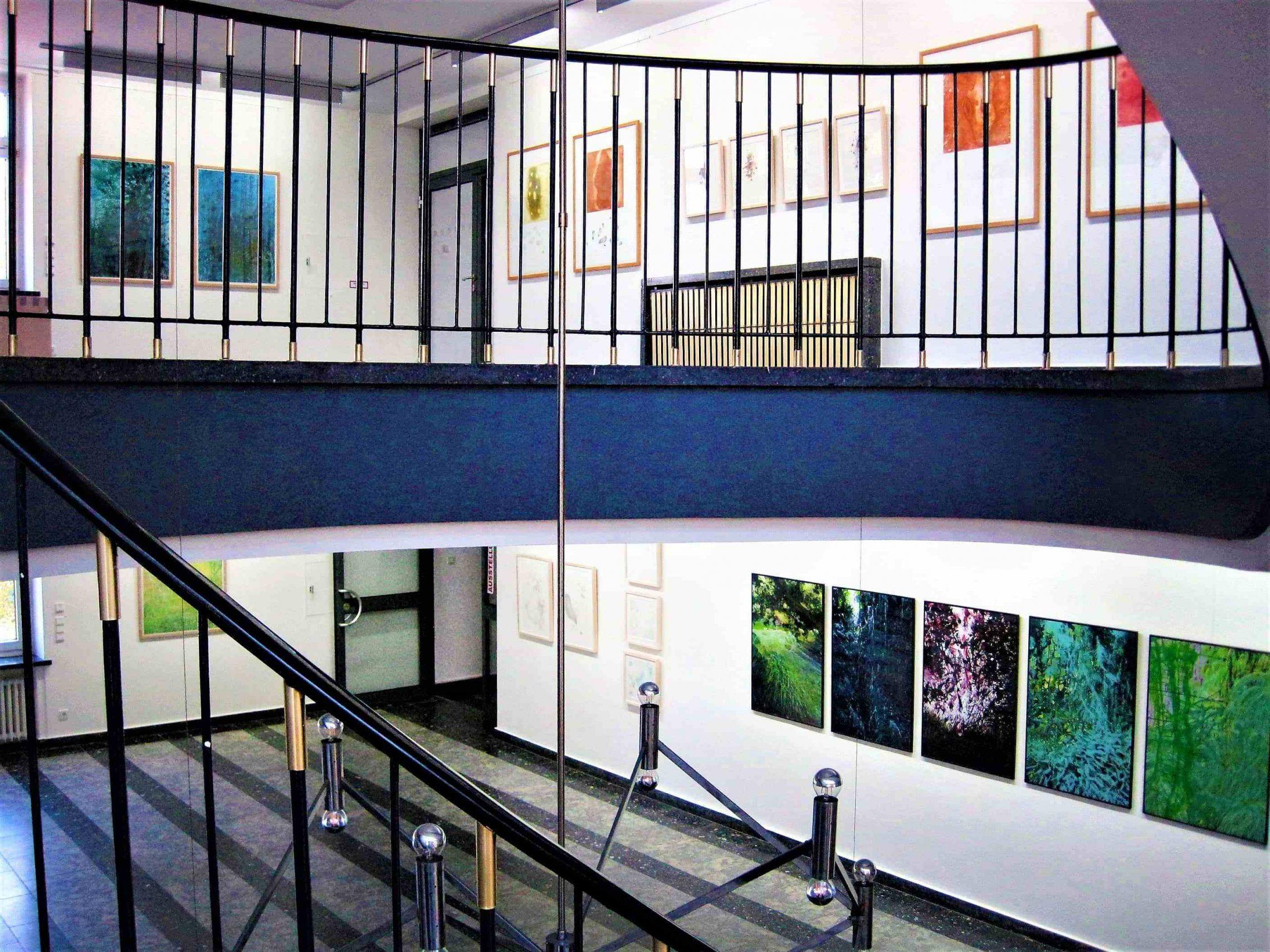 Style Hannover Schauplatz für regionale Kunst - Schauplatz für regionale Kunst