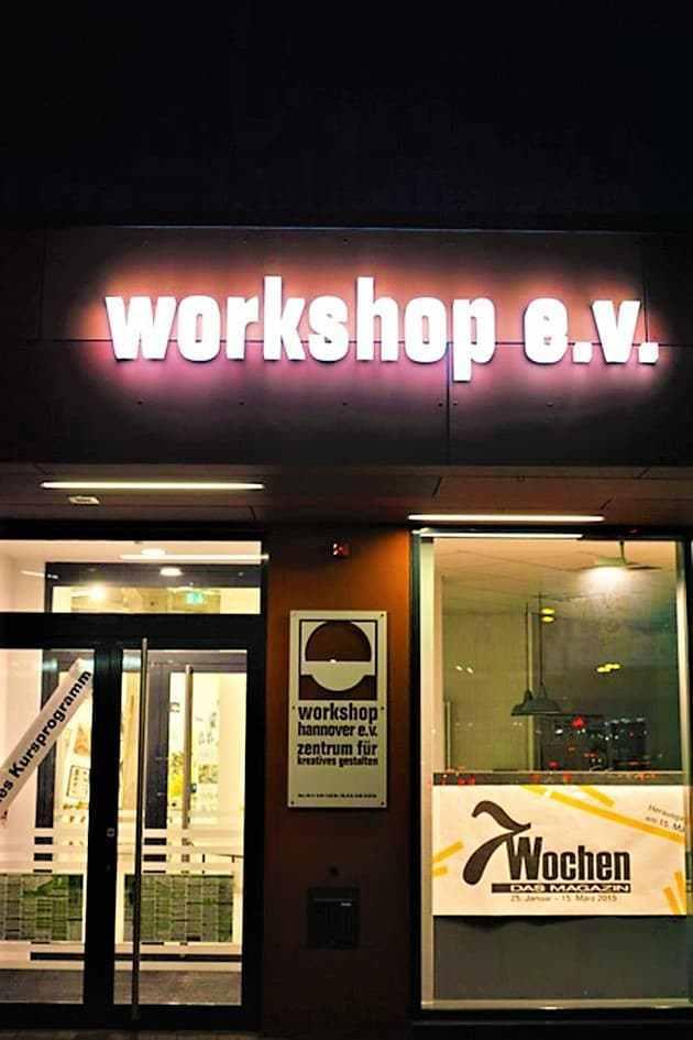Style Hannover Workshop Hannover - workshop hannover