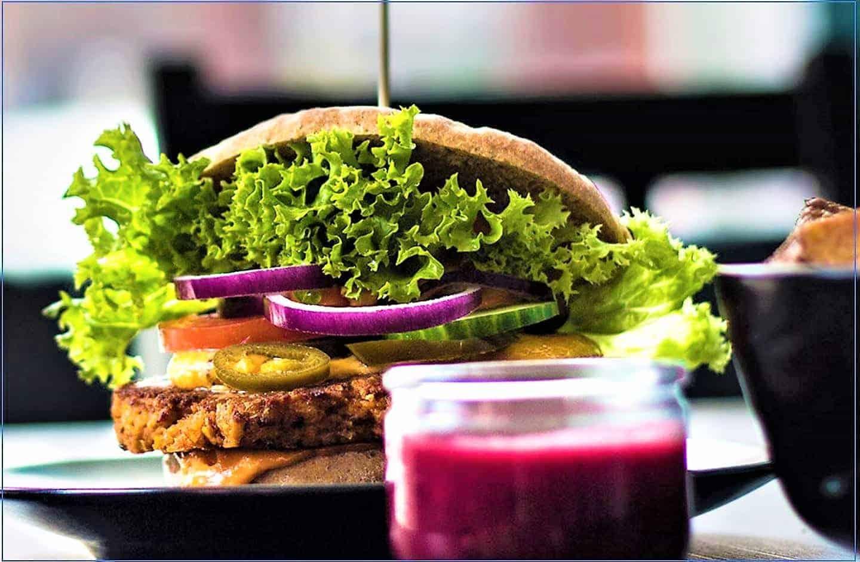 Style Hannover stellt das Burgernah vor