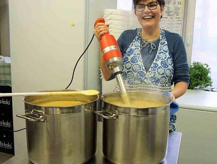 Style Hannover stellt STefani von der Suppenhandlung vor