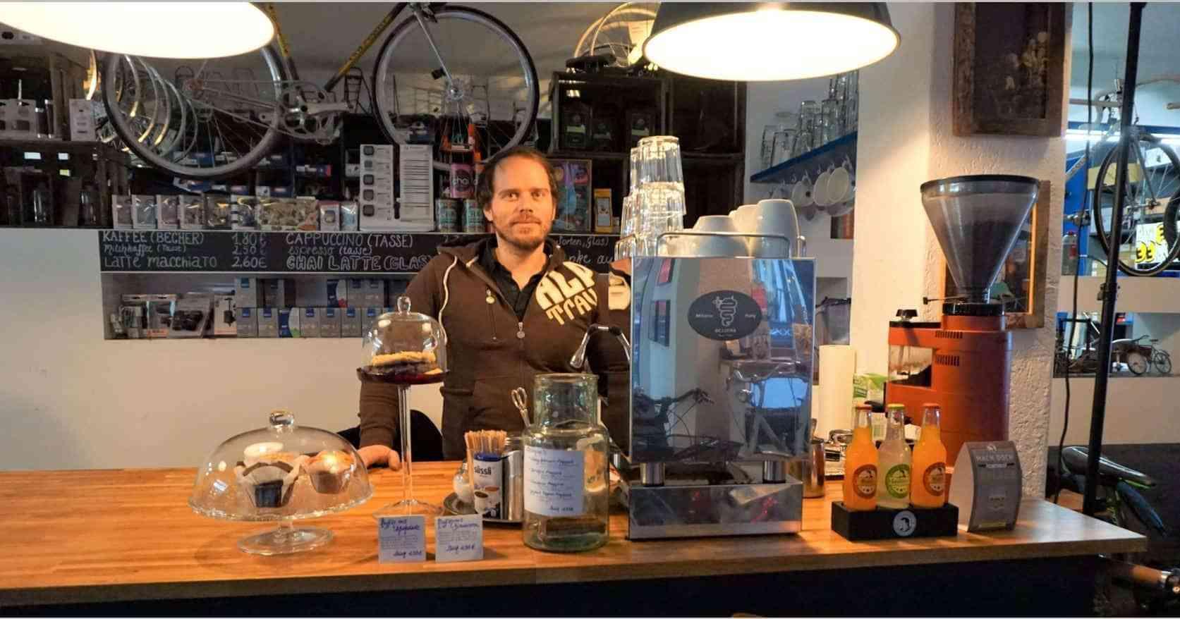 style hannover fahrrad cafe 3 FB - Fahrradcafé