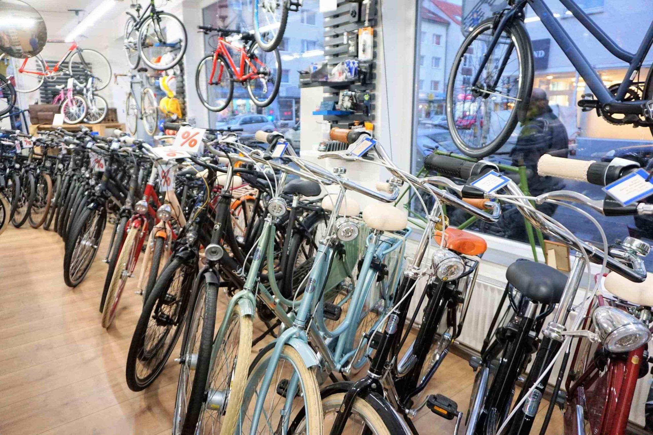 style hannover fahrrad cafe 4 - Fahrradcafé