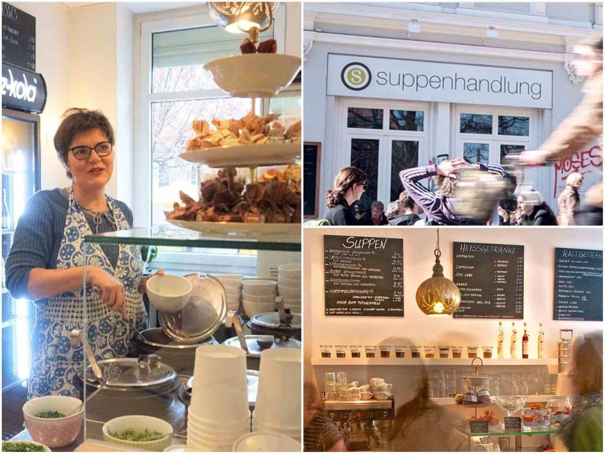 style hannover stefanie farnke - Suppen-Queen in der Nordstadt: Stefani Franke