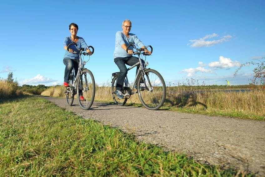 Style Hannover Stadtkind Fahrrad - Auf die Räder... - fertig, los!