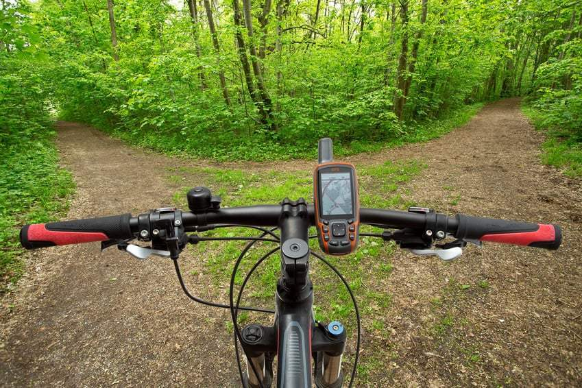Style Hannover Stadtkind Geocaching Fahrrad - Ab nach draußen! Geocaching mit dem Rad