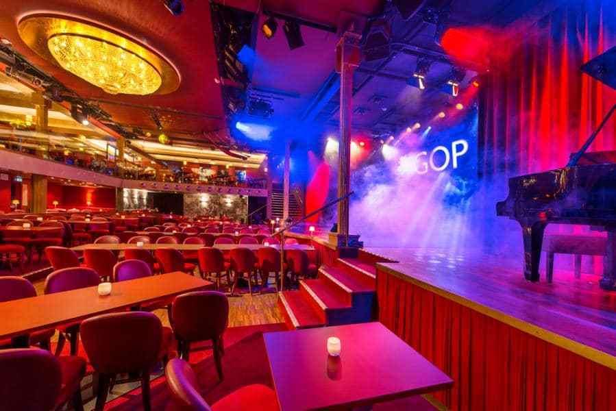 K800 Style Hannover GOP 1 - GOP - Das Varieté-Theater