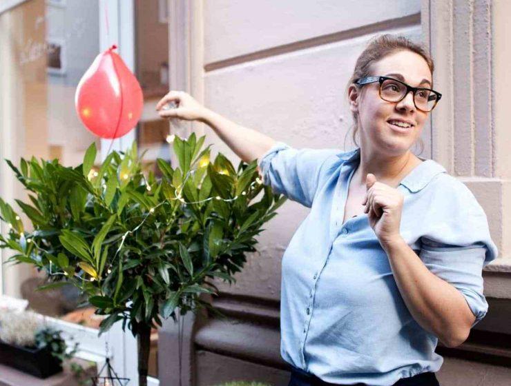 style hannover stellt Julia Heuser von Liebe und Zeug vor