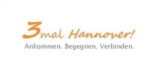 Style Hannover 3mal Hannover Logo FB - 3mal Hannover!