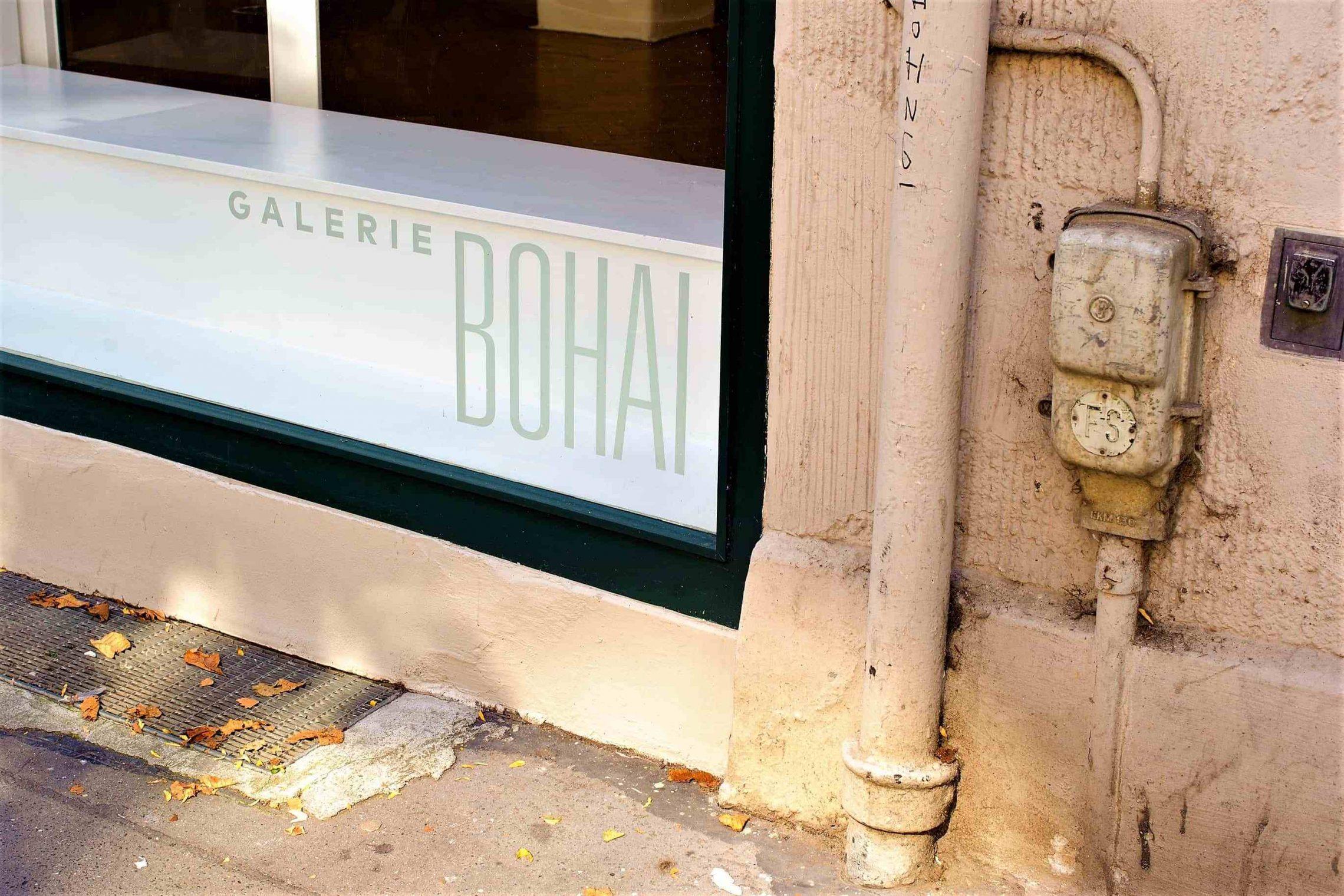 Style Hannover Galerie Bohai - Galerie BOHAI