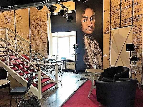 Style Hannover Leibniz Theater - Leibniz-Theater - im Herzen der Calenberger Neustadt