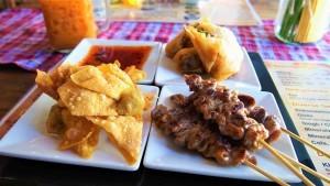 Hellas Kitchen Menu