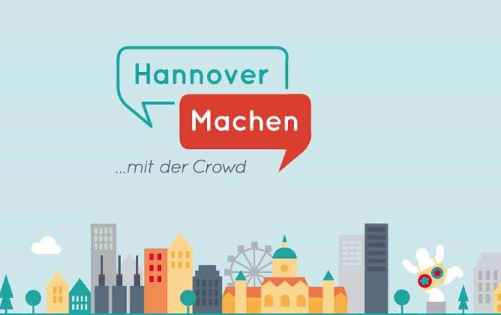 Style Hannover Stadtkind HannoverMachen - HannoverMachen – Deine Stadt. Dein Projekt.
