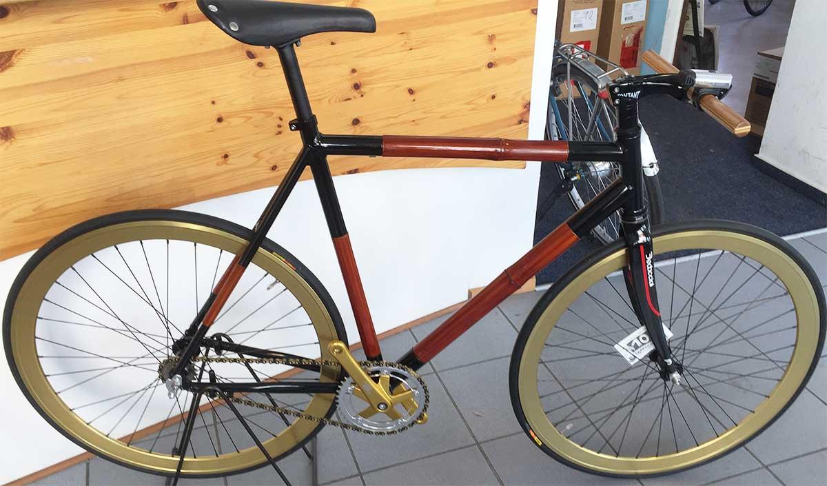 style hannover CalenbergerRadkultur Fahrrad Vintage - Calenberger Radkultur