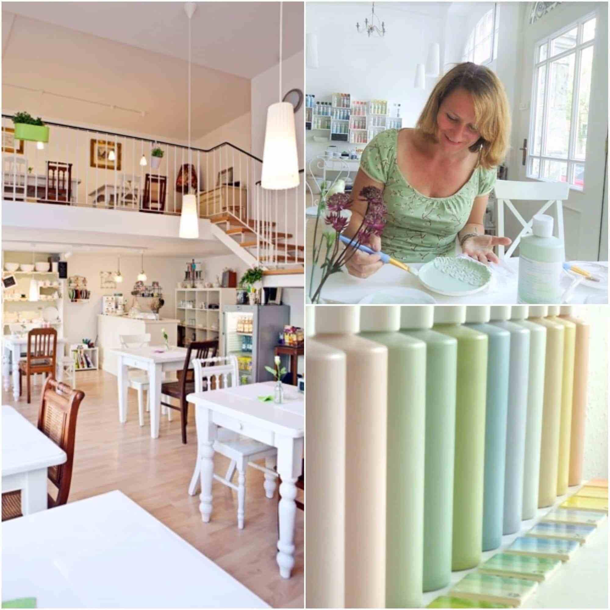 Style Hannover stellt das Porzellan Cafe vor