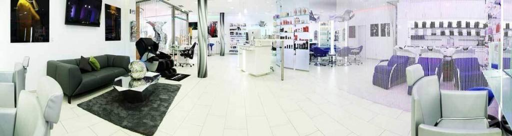 """Style Hannover Khalil Laden Innen 1024x273 - Khalil Coiffeur International – mit """"Wow-Effekt"""""""
