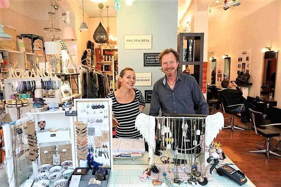 Style Hannover präsentiert Lebensart und Ingo Pfautsch Frisuren Frisuren