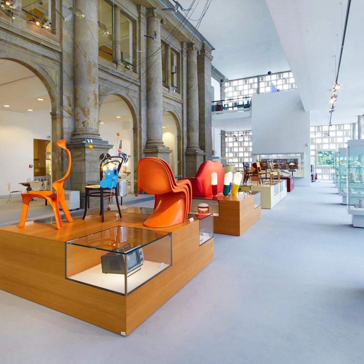 Style Hannover Museum August Kestner 1 - Museum August Kestner
