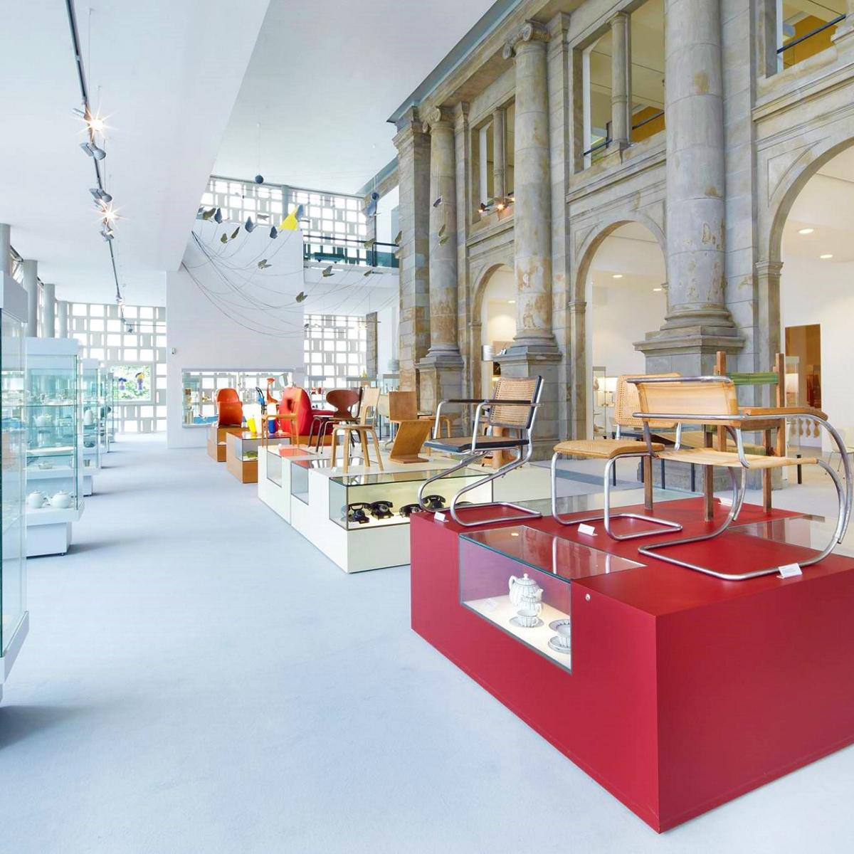 Style Hannover Museum August Kestner 3 - Museum August Kestner