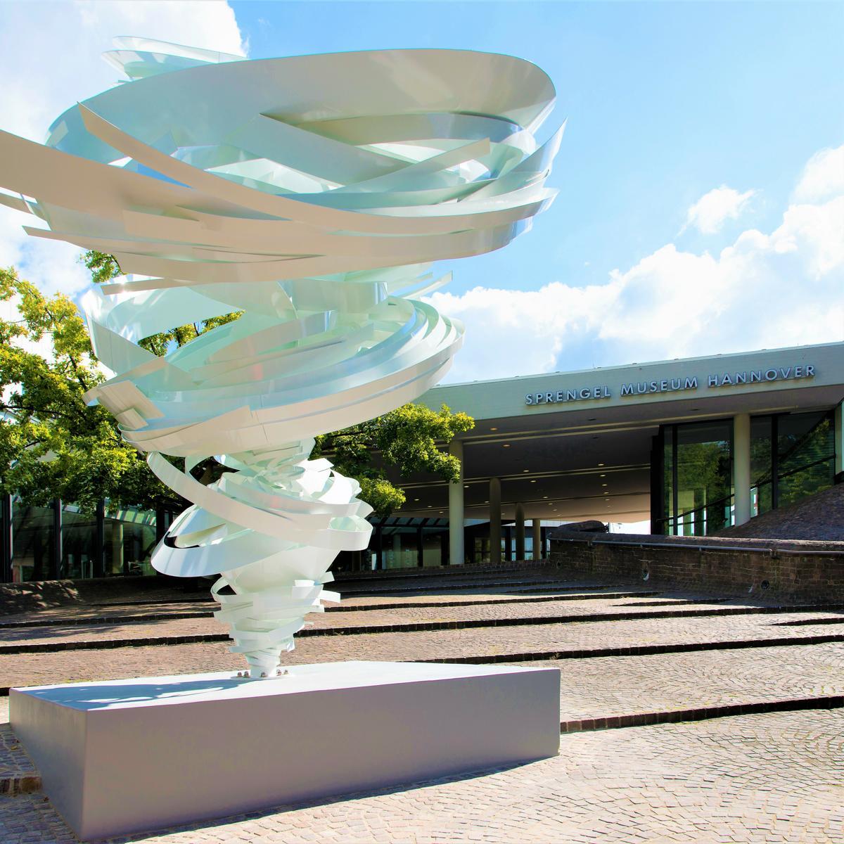 Style Hannover Sprengel Museum B - Sprengel Museum Hannover
