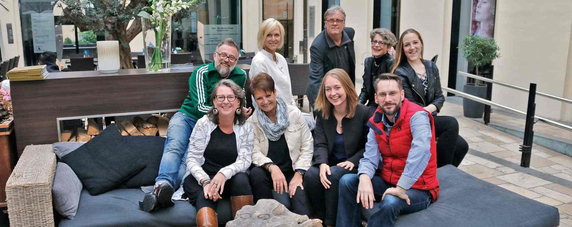 style hannover team - Kurse & Aktiv