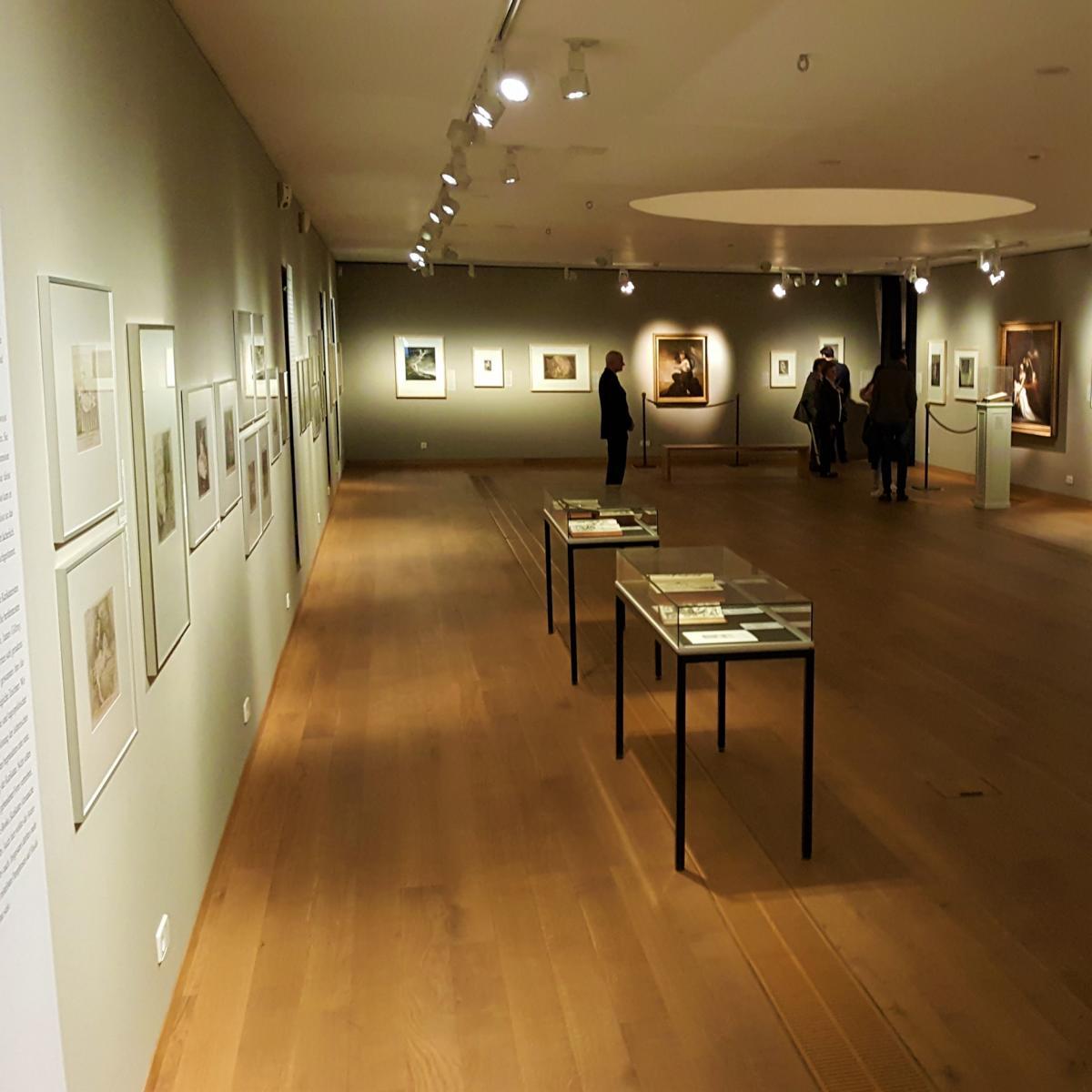 style hannover wilhelm busch museum 4 - Museum Wilhelm Busch - Deutsches Museum für Karikatur und Zeichenkunst