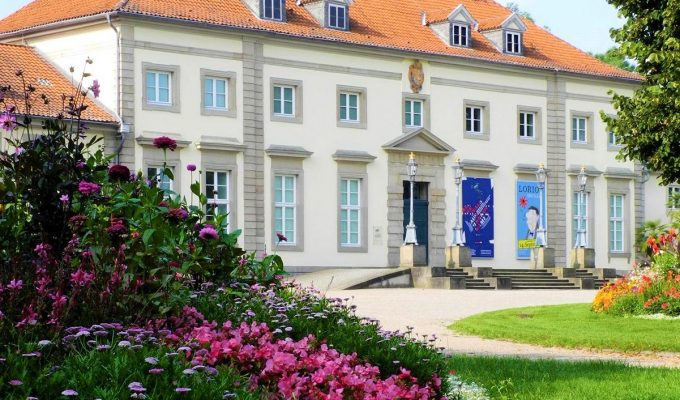 style hannover wilhelm busch museum B 680x400 - Museum Wilhelm Busch - Deutsches Museum für Karikatur und Zeichenkunst
