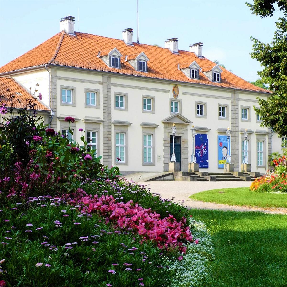 style hannover wilhelm busch museum B - Museum Wilhelm Busch - Deutsches Museum für Karikatur und Zeichenkunst