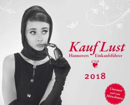 Style Hannover KaufLust 2018 B - Die KaufLust 2018 ist da!