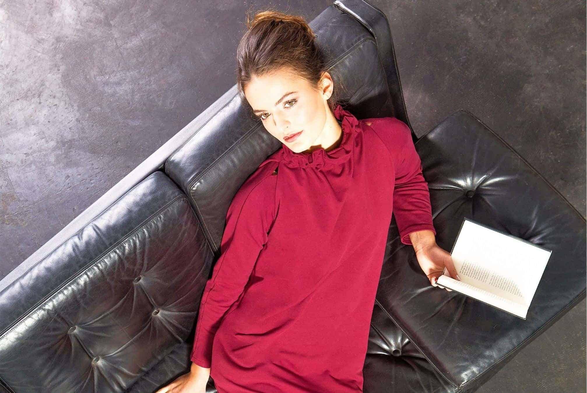 Style Hannover stellt das hannoveraner Modelabel KINA vor