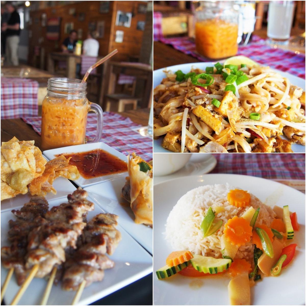 Style Hannover Mimis Thai kitchen 3 - Mimi's Thai Kitchen