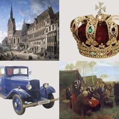 Style Hannover Patenschaft Freunde des historischen Museums B e1593170611743 - Ein Stück Hannover zu haben!