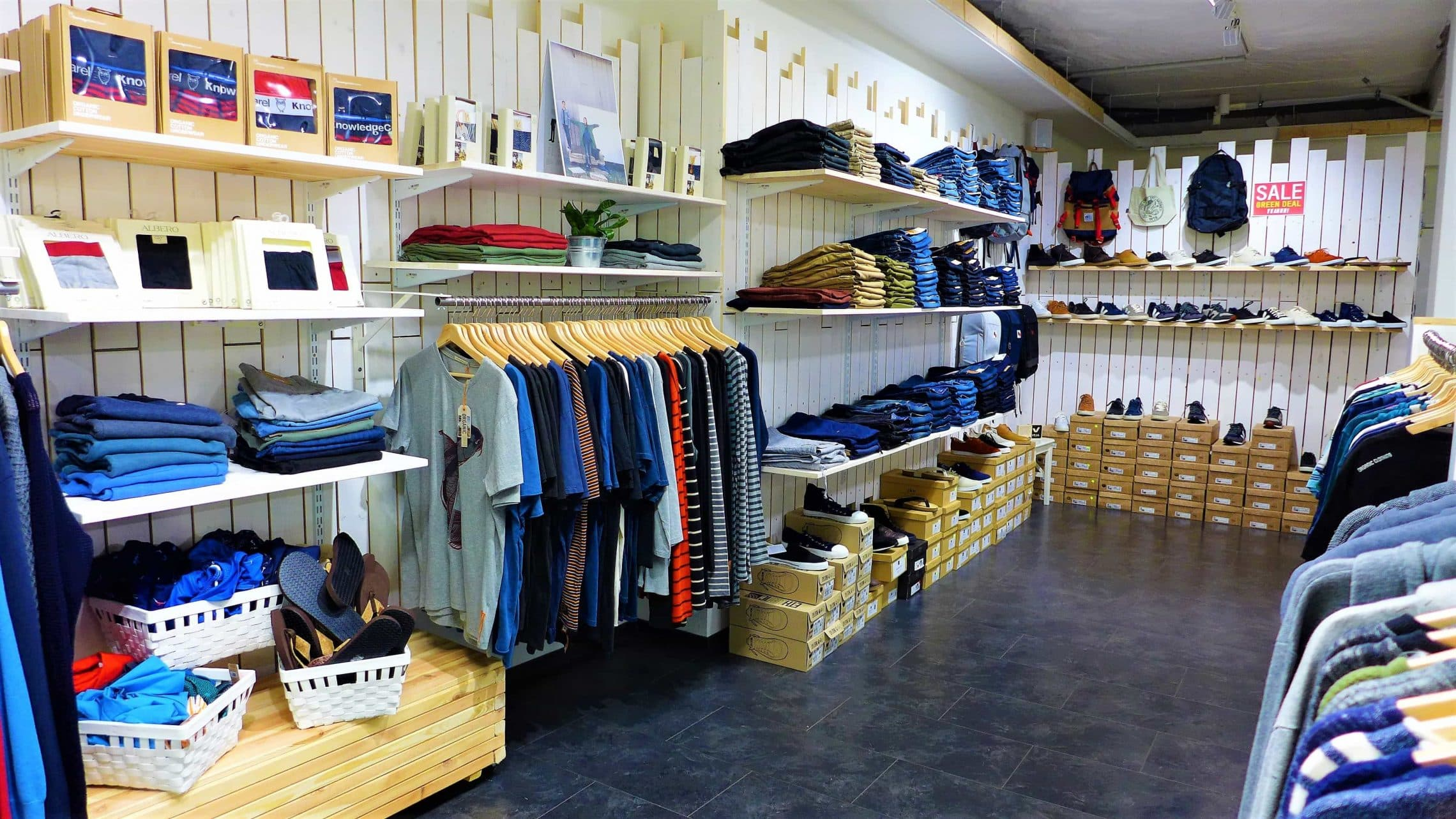 Style Hannover Stadtkind Greenality 2 - Greenality - Fashion Store