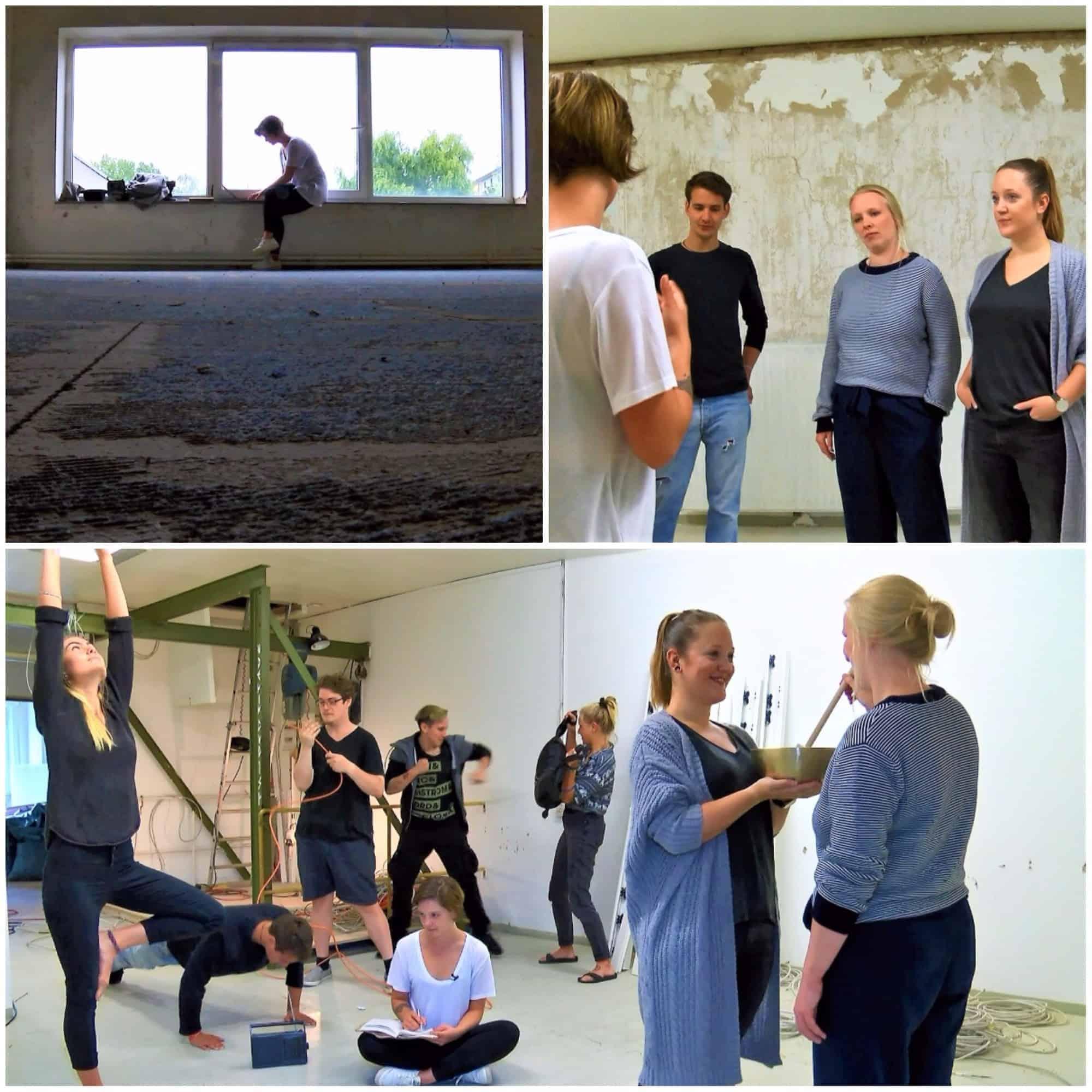 Style Hannover Stadtkind wasmitherz Collage - wasmitherz - Neue Räume für individuelle Kultur- und Kreativprojekte