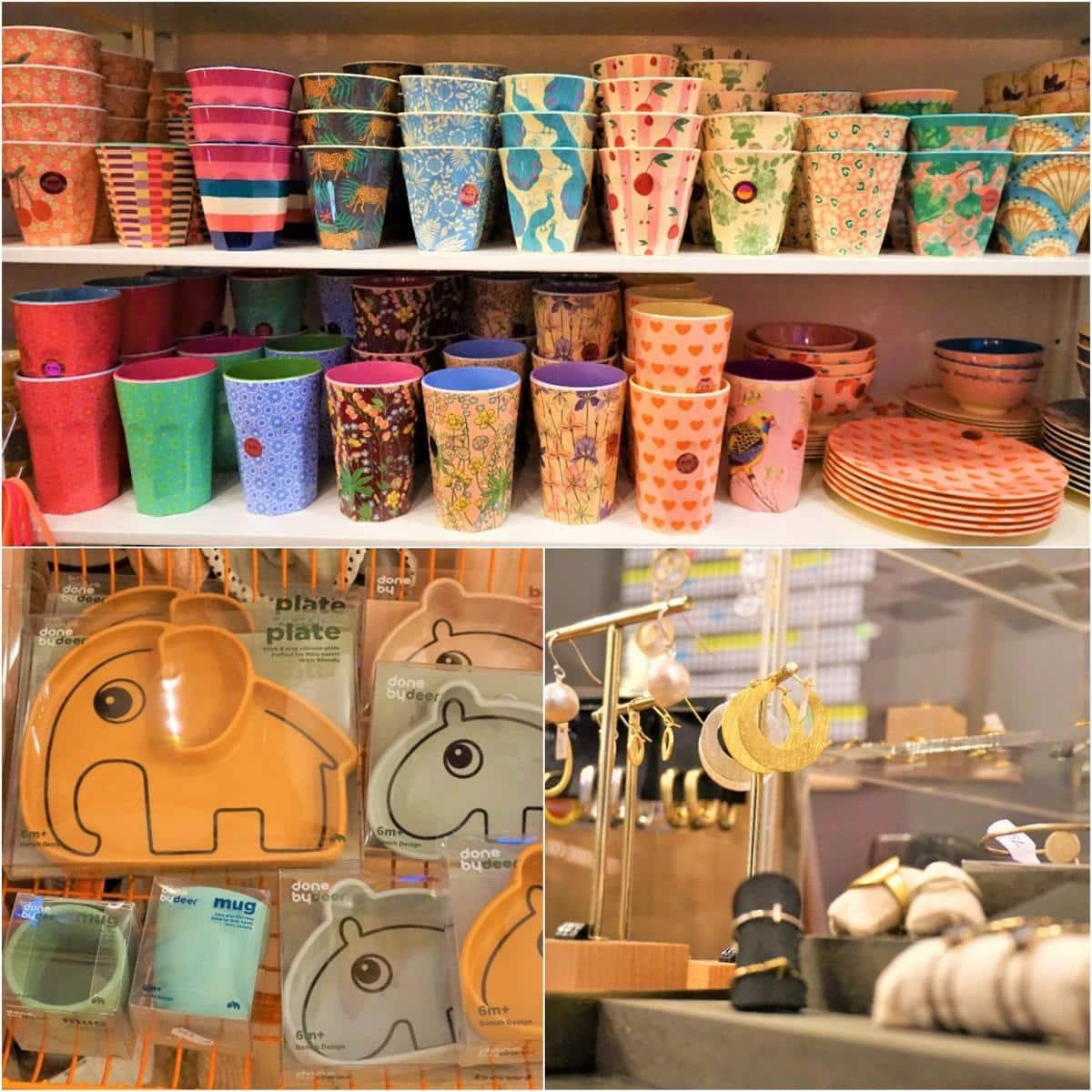 Style Hannover maranolo Collage - maranolo - Skandinavische Designs