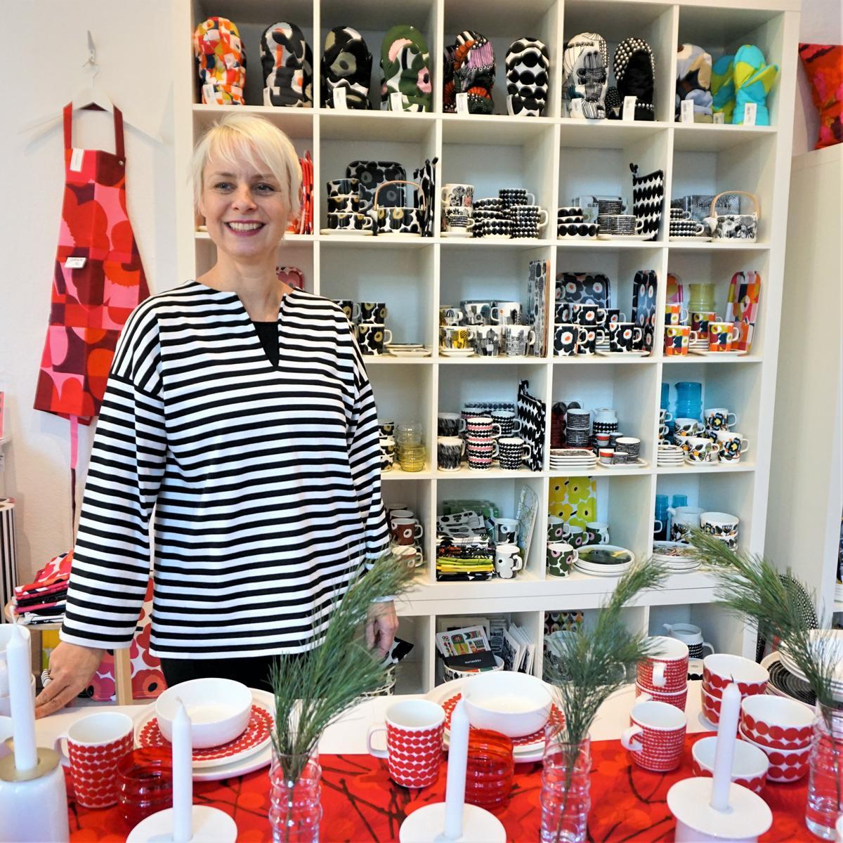 style hannover kukkamari 14 - kukkamari - finnisches Design in Hannover