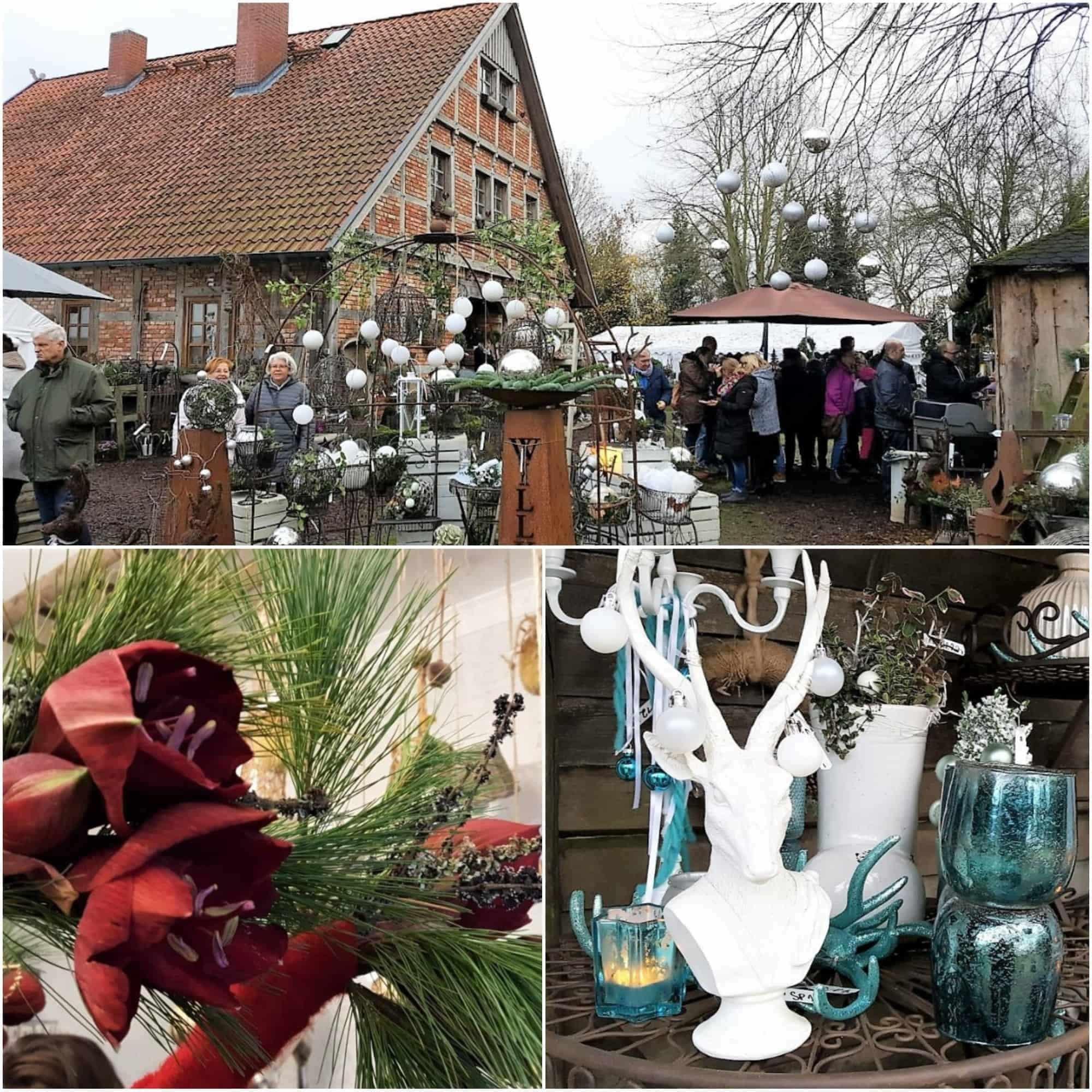 Style Hannover beim Adventsmarkt von 'Lieblingsdeko'