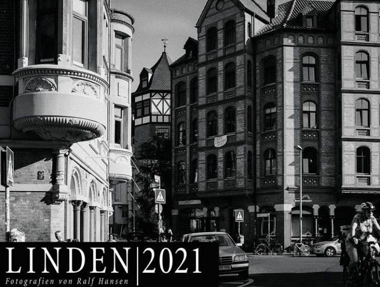 Style Hannover stellt den Linden Kalender 2021 vor.