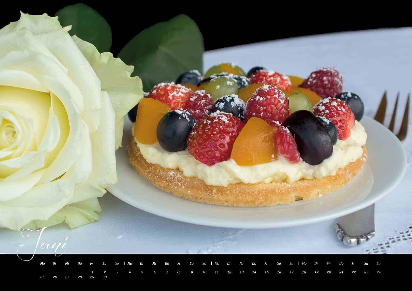 Style Hannover stellt den Foodkalender vor