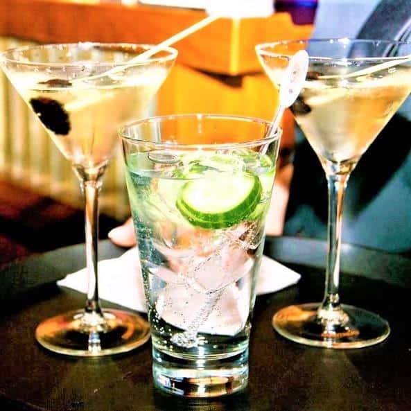 Style Hannover Pelikan Bar Cocktailkurs 1 - Pelikan Bar - Cocktailkurs
