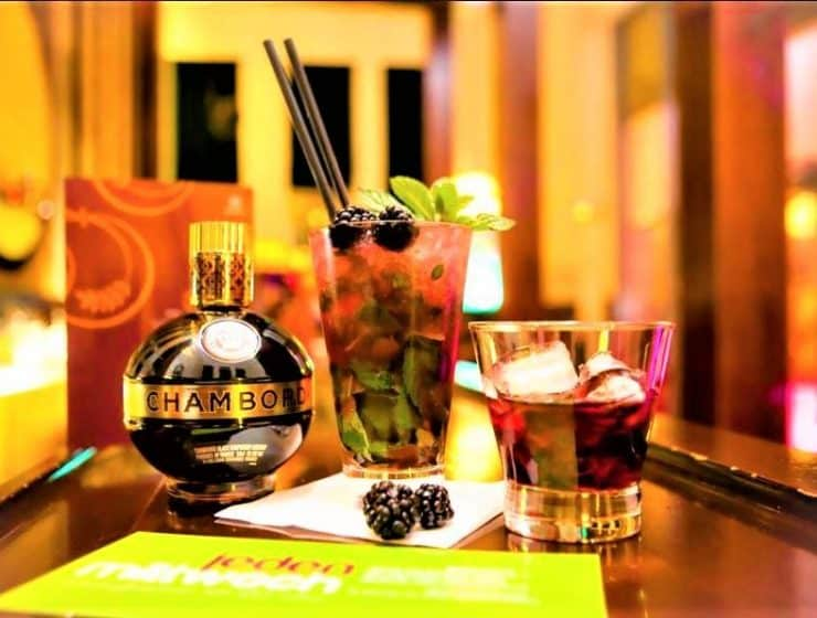 Style Hannover stellt den Cocktailkurs in der Pelikan Bar vor.