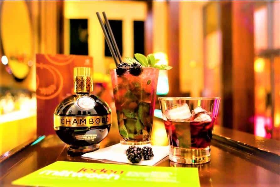 Style Hannover Pelikan Bar Cocktailkurs B - Pelikan Bar - Cocktailkurs