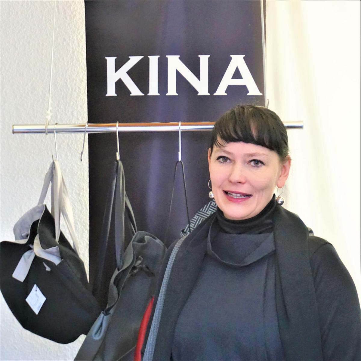 Style Hannover kina 1 - KINA* - kreative Mode für Frauen