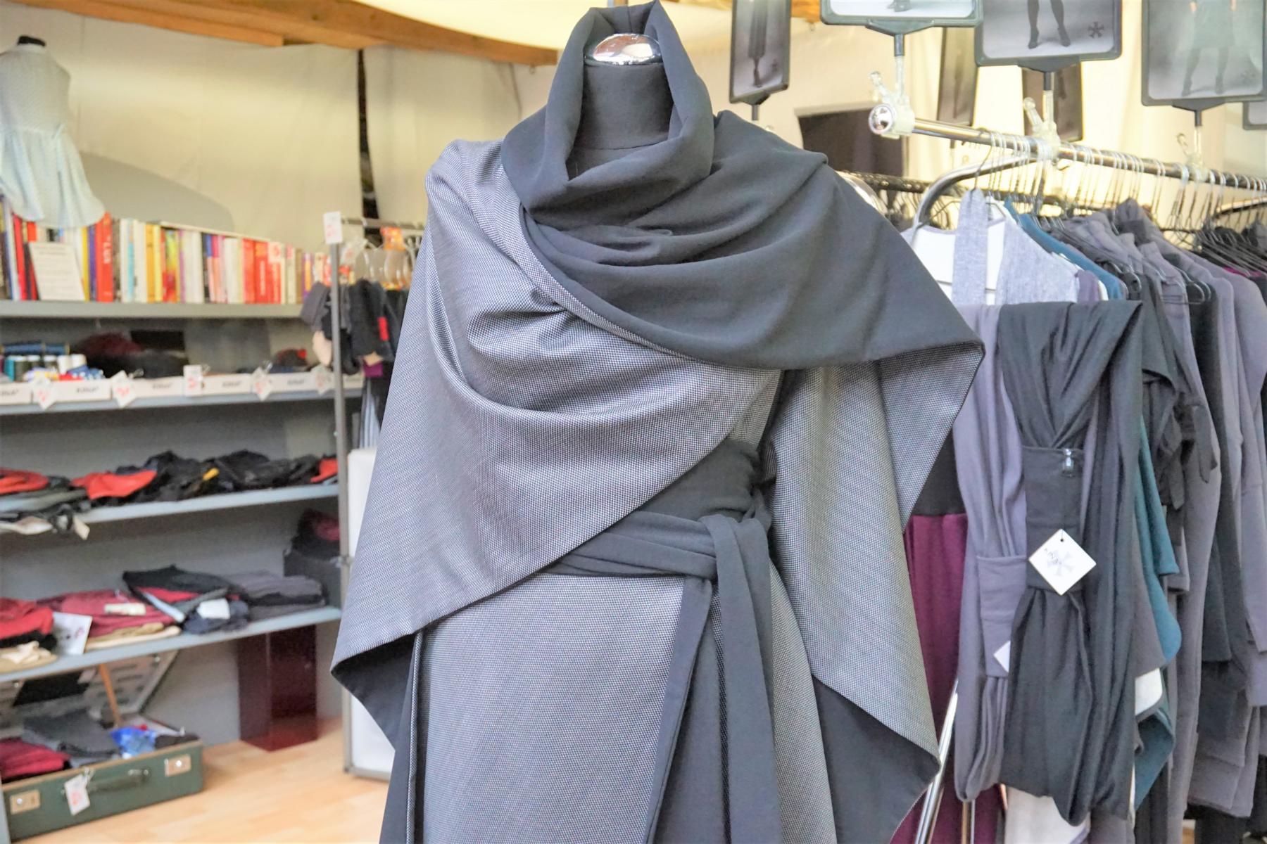 Style Hannover kina B - KINA* - kreative Mode für Frauen