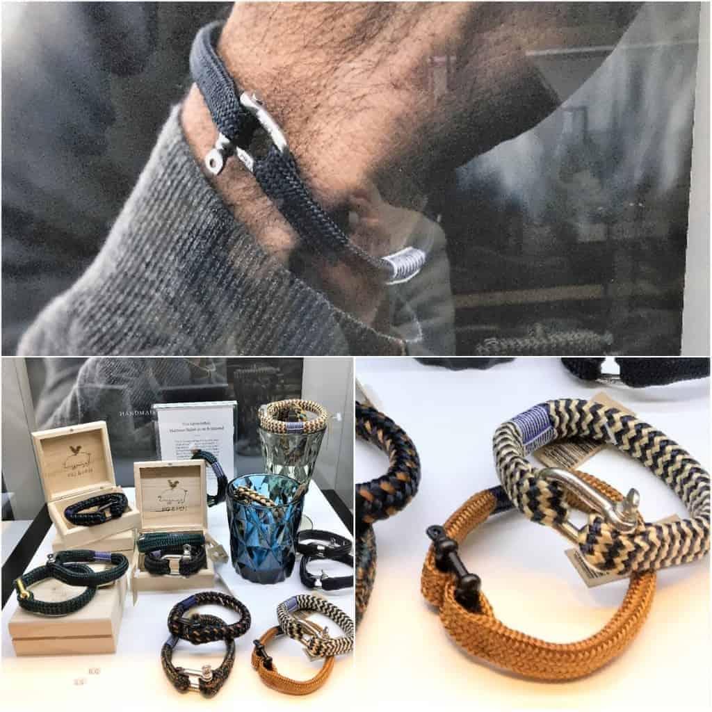 Style hannover VJU Armbänder - Modische Geschenkideen – auch für echte Kerle