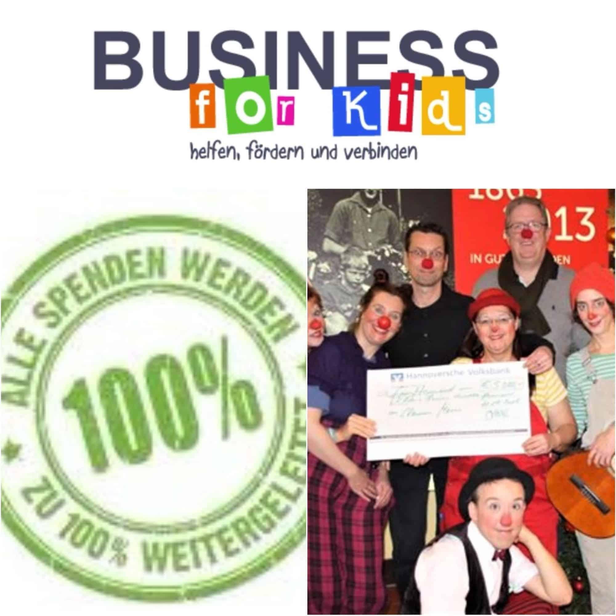 style hannover business for kids 1 - Business for Kids - Kinderaugen leuchten lassen