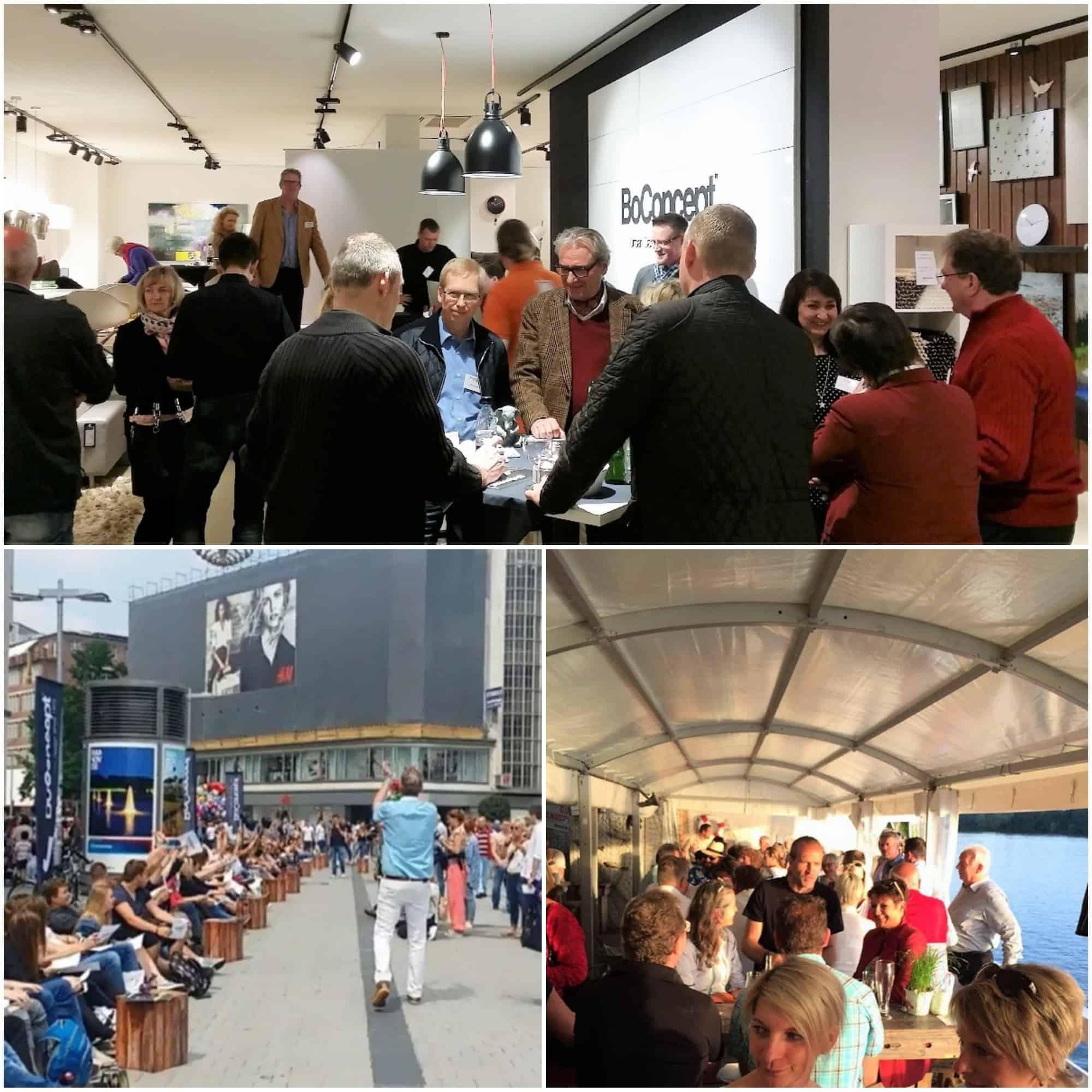 style hannover business for kids Unternehmer Netzwerk Aktivitäten - Business for Kids - Kinderaugen leuchten lassen