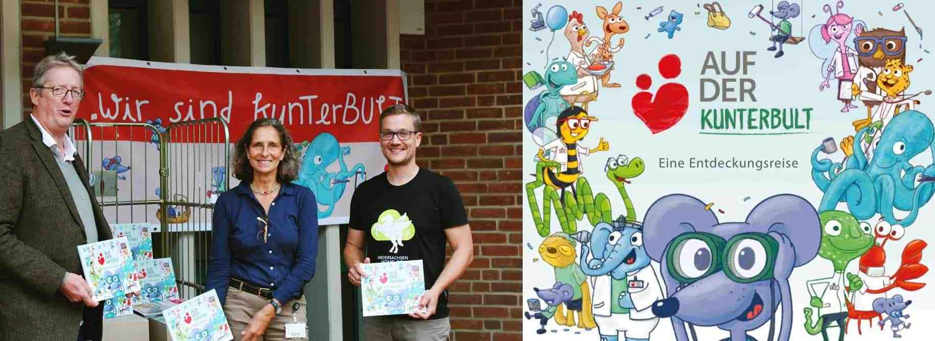 style hannover business for kids buch kunterbunt - Business for Kids - Kinderaugen leuchten lassen