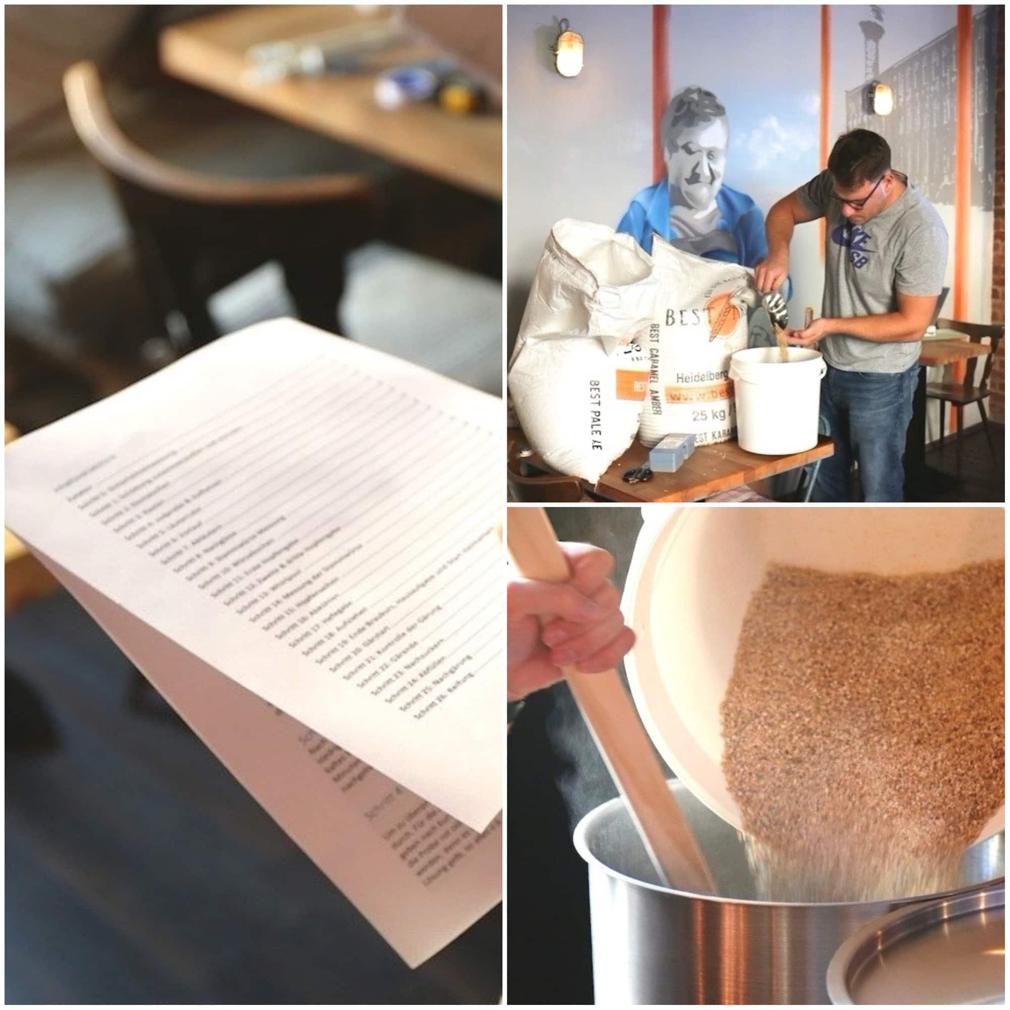Style Hannover Bier Braukurs Jos Food and Craft 1 - Braukurse bei Jo's Food & Craft - Mehr als Pils und Helles